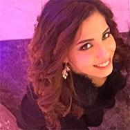 Shada Wehbe Social Media Expert & Digital marketing Expert in Lebanon & the middle east