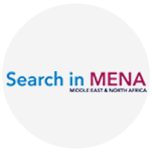 Search in MENA