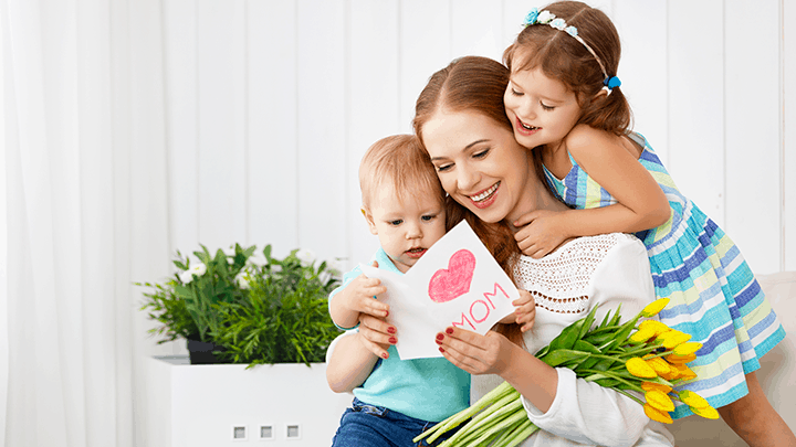 Mother's Day Marketing Ideas