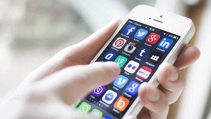 سبع فوائد لوسائل التواصل الاجتماعي وأهميتها في نمو الأعمال