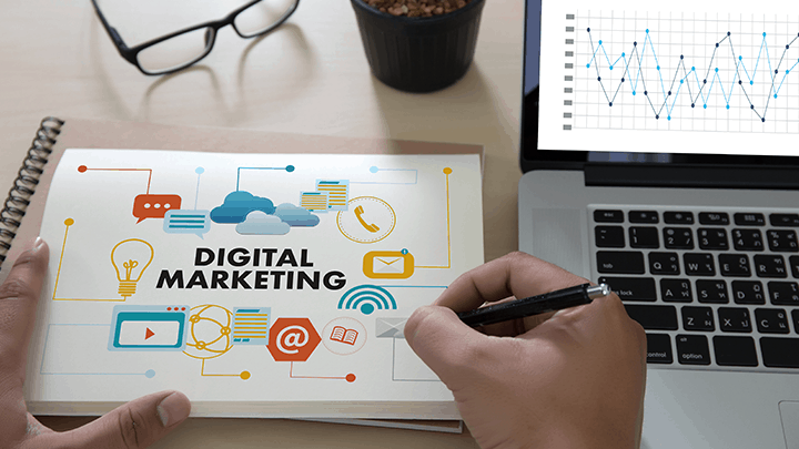 Digital Marketing for Business – The Ultimate Guide to get more Leads and Sales (Updated) – Potential.com