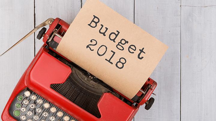 الميزانية السنوية