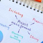 خطة المشروع