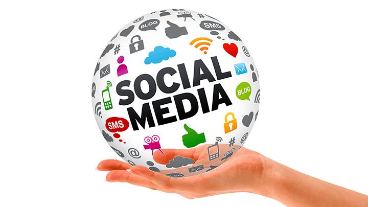أربع طرق للأستفادة من وسائل التواصل الاجتماعي في الترويج لأعمالكم