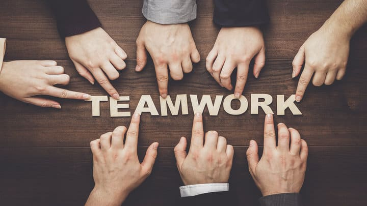 teamwork step by step guide for effective team building