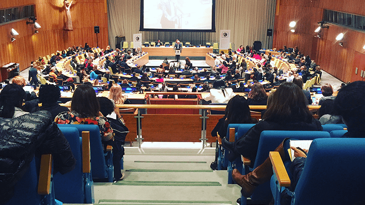 Women Empowerment – In Pursuit of Gender Parity by 2030
