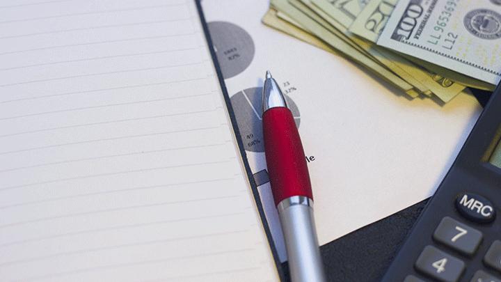 المحاسبة المالية : تعلم المبادئ المالية