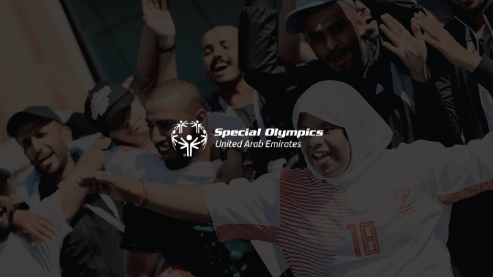 Unified Champion Schools by Special Olympics UAE