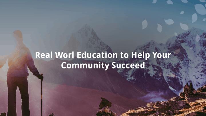 Empowerment Programs By Potential.com – 2018 Highlights
