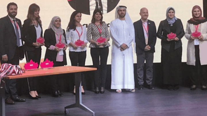 Hadafi-Winners-on-Stage
