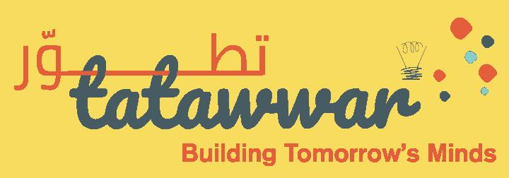 Tatawwar Logo