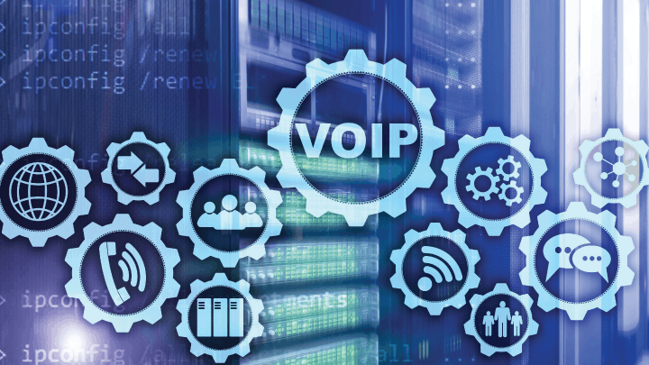 Voip Voice Over Ip