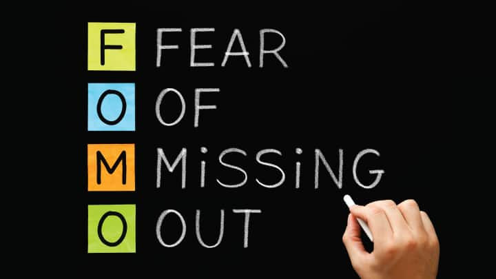 How to Use FOMO Marketing in Your Business [Infographic]