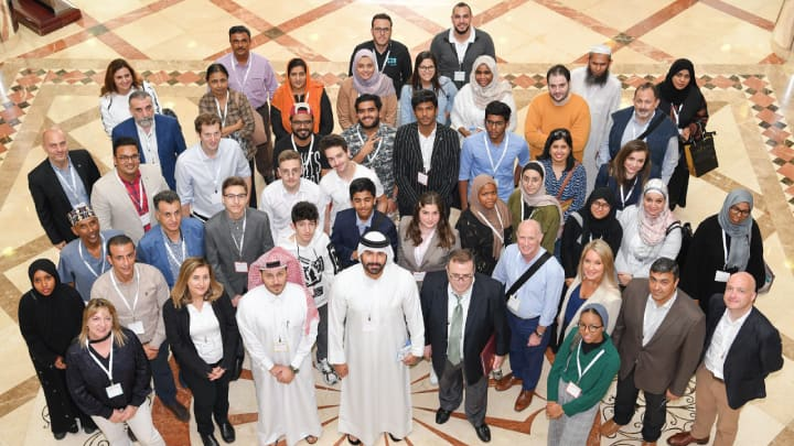 Tatawwar-group-photo-Qatar