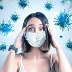 Coronavirus panic