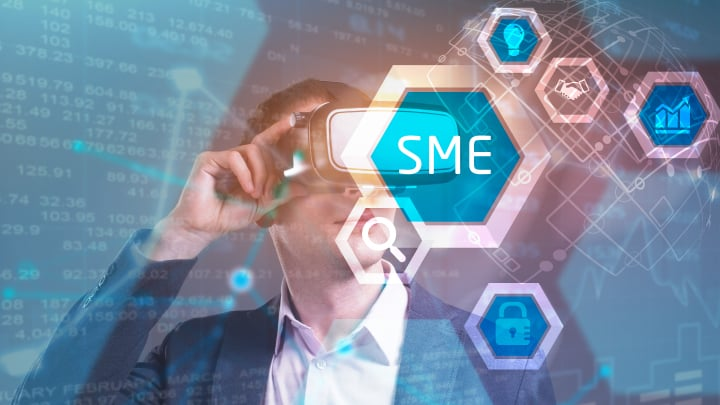 SME Digitization helps small businesses increase sales and reduce costs