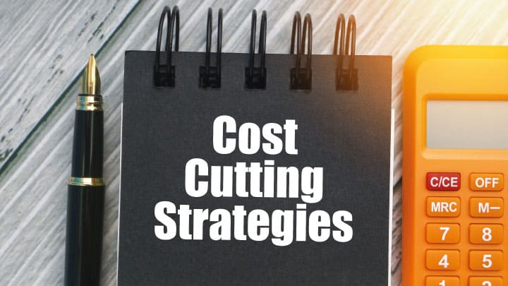 6 Ways to Cut Business Costs During Pandemics