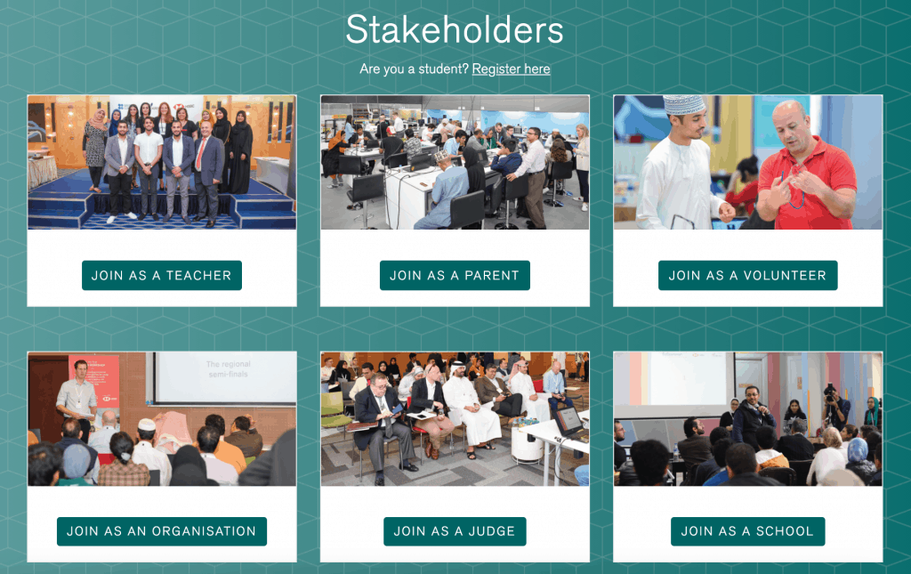 Stakeholder engagement for empowerment