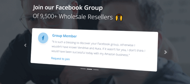 become a member of Goaura's Facebook group