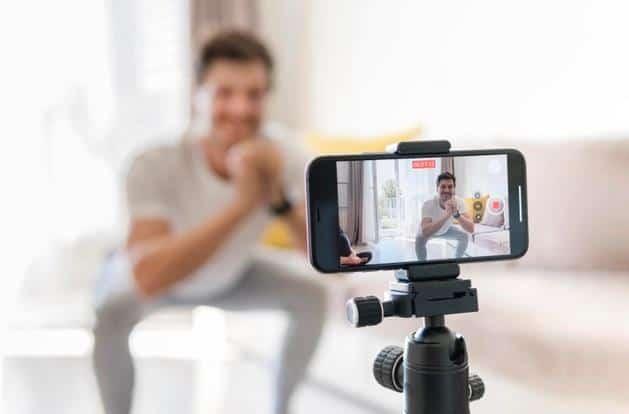 Vlogging Types